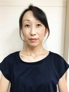 古川 綾子