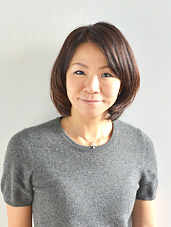 栗田 貴子