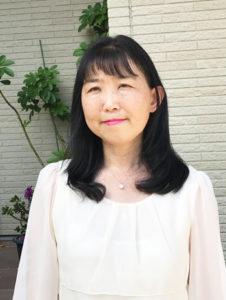 岡田 祥美